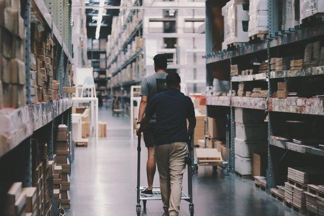 7 Fungsi Manajemen Logistik untuk Proses Supply Chain Perusahaan